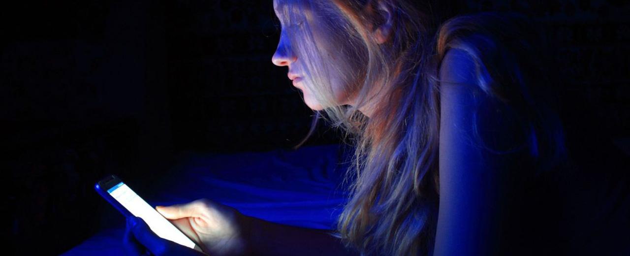 luz-azul-prolongada-exposicion
